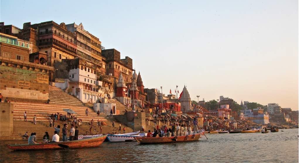 Zigya.com: Varanasi