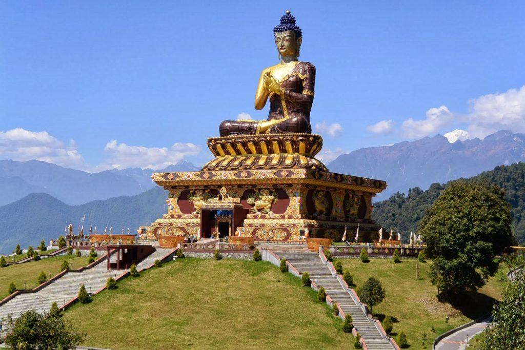 Zigya: Sikkim