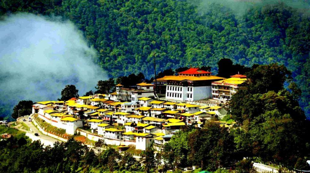 Tewang Monastery