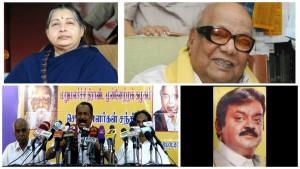Dravidian Politics