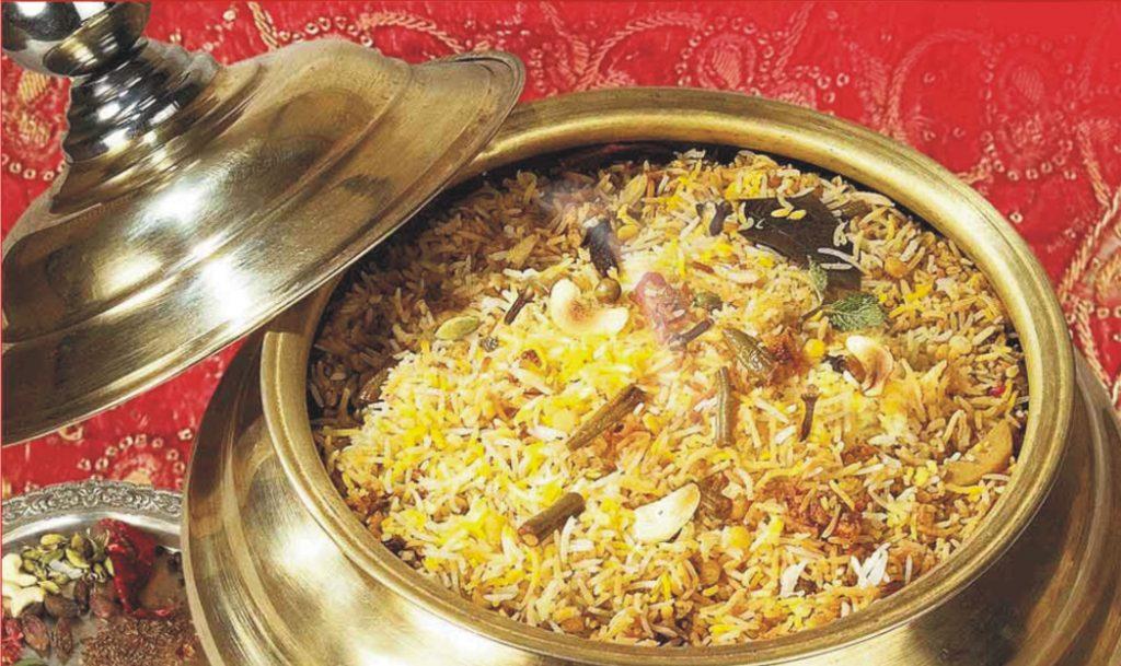 Zigya.com: Hyderabadi Biryani